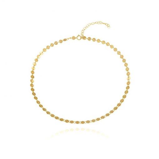 Pulsera Cadena Mini Eslabones Oro Plata dorada plateada. Pulseras minimalistas